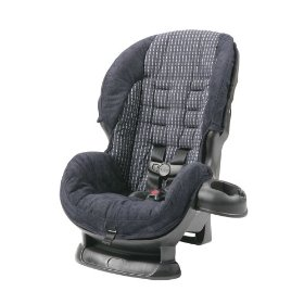 Cosco Alpha Omega Elite 3-in-1 car seat